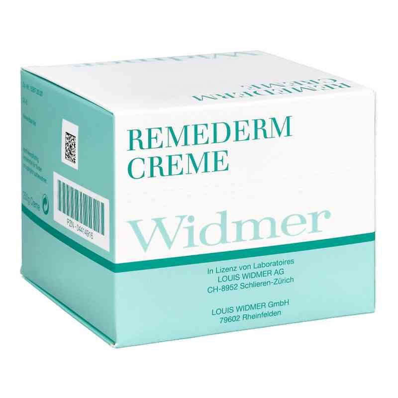 Widmer Remederm Creme unparf.  zamów na apo-discounter.pl