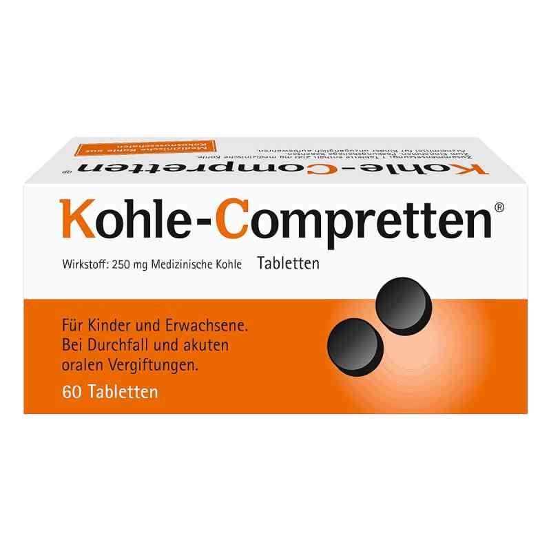 Węgiel w tabletkach  zamów na apo-discounter.pl