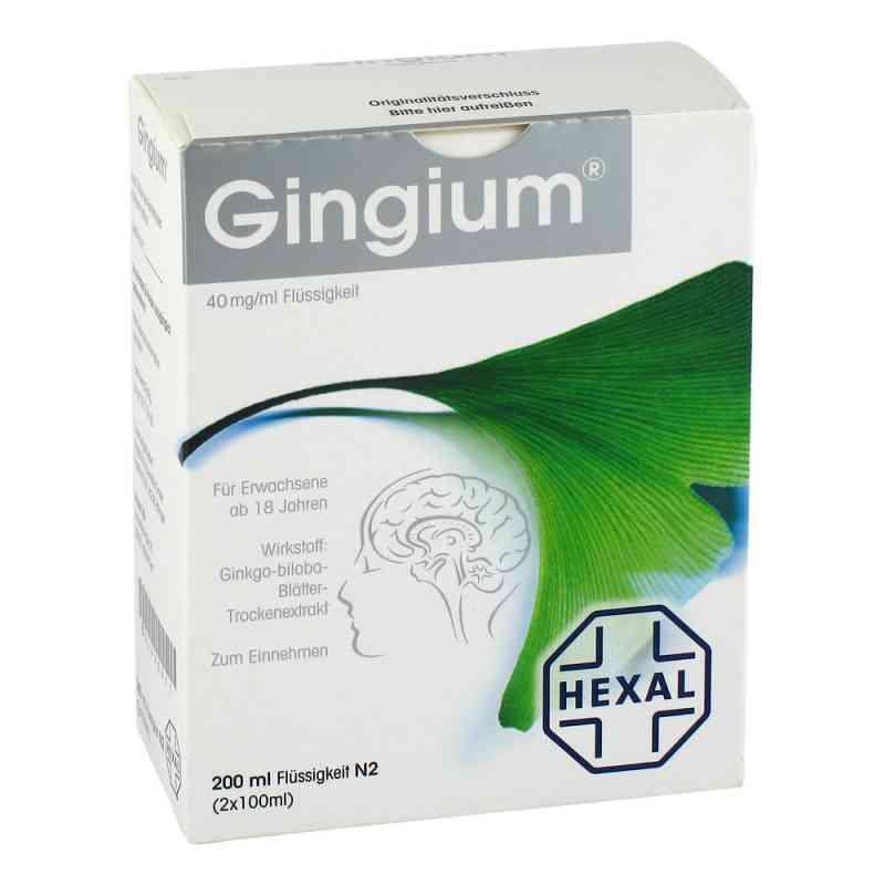 Gingium Loesung  zamów na apo-discounter.pl