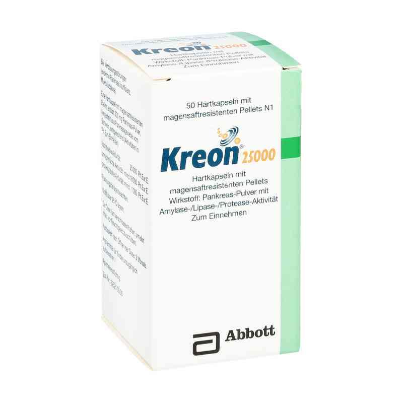 Kreon 25 000 Kapseln zamów na apo-discounter.pl