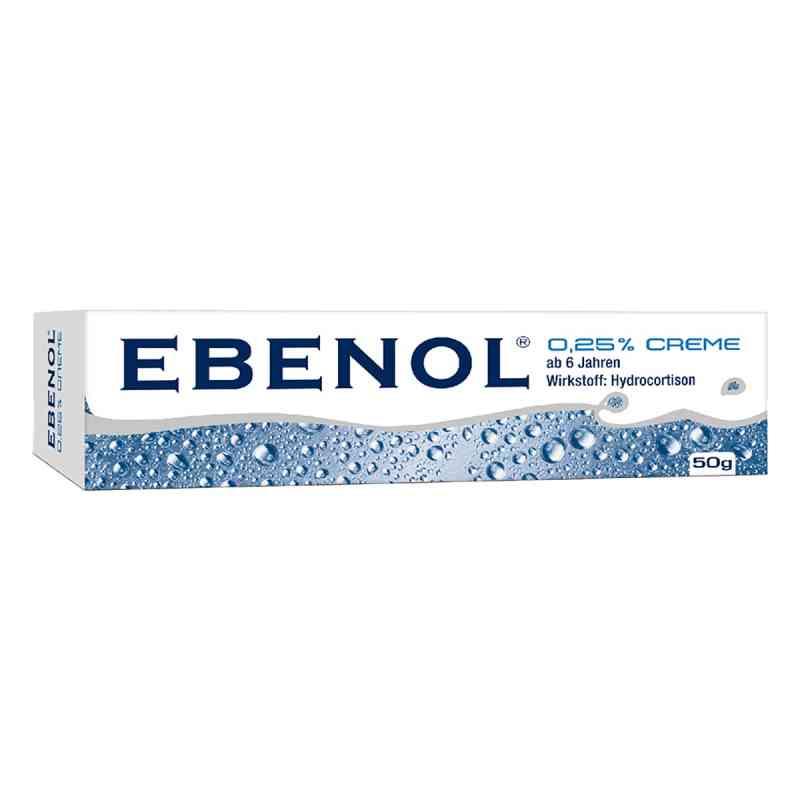 Ebenol Creme zamów na apo-discounter.pl