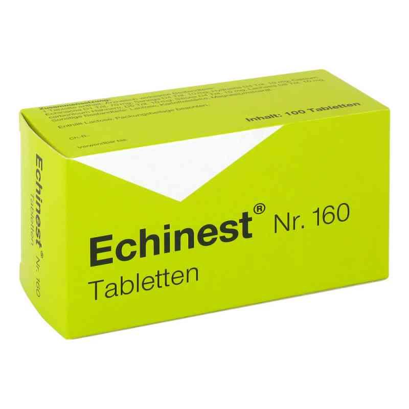 Echinest Nr. 160 Tabl.  zamów na apo-discounter.pl