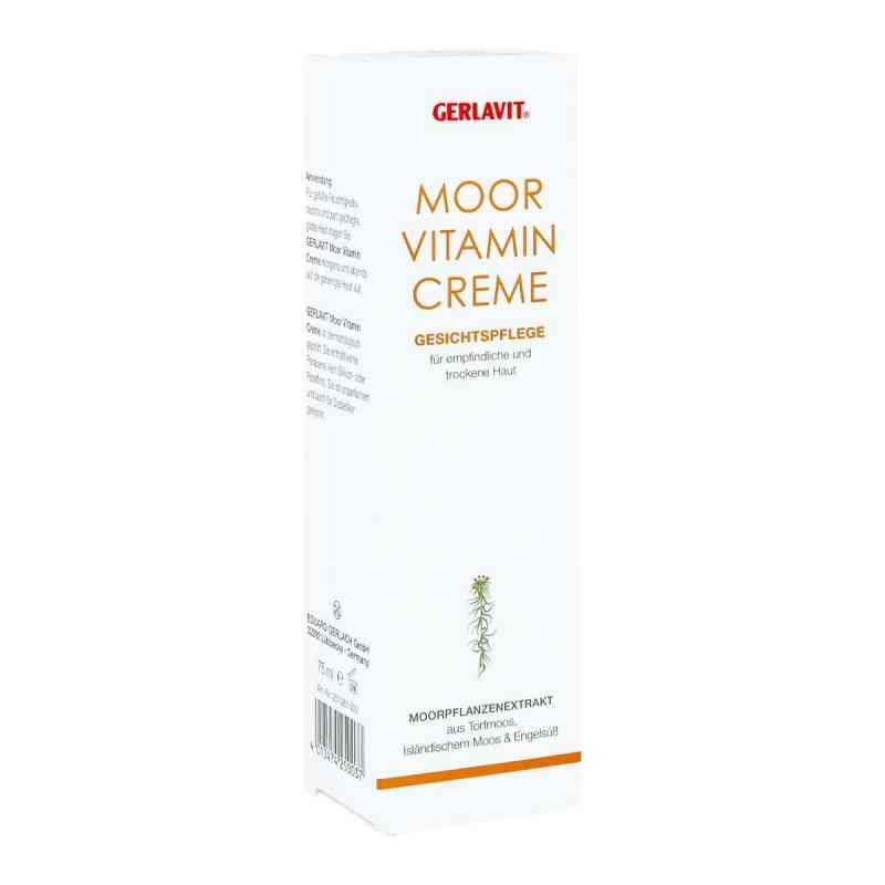Gerlavit Moor Vitamin krem  zamów na apo-discounter.pl