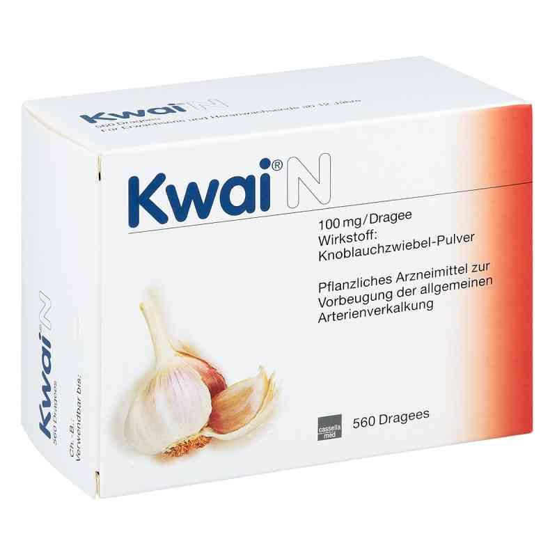 Kwai N drażetki  zamów na apo-discounter.pl