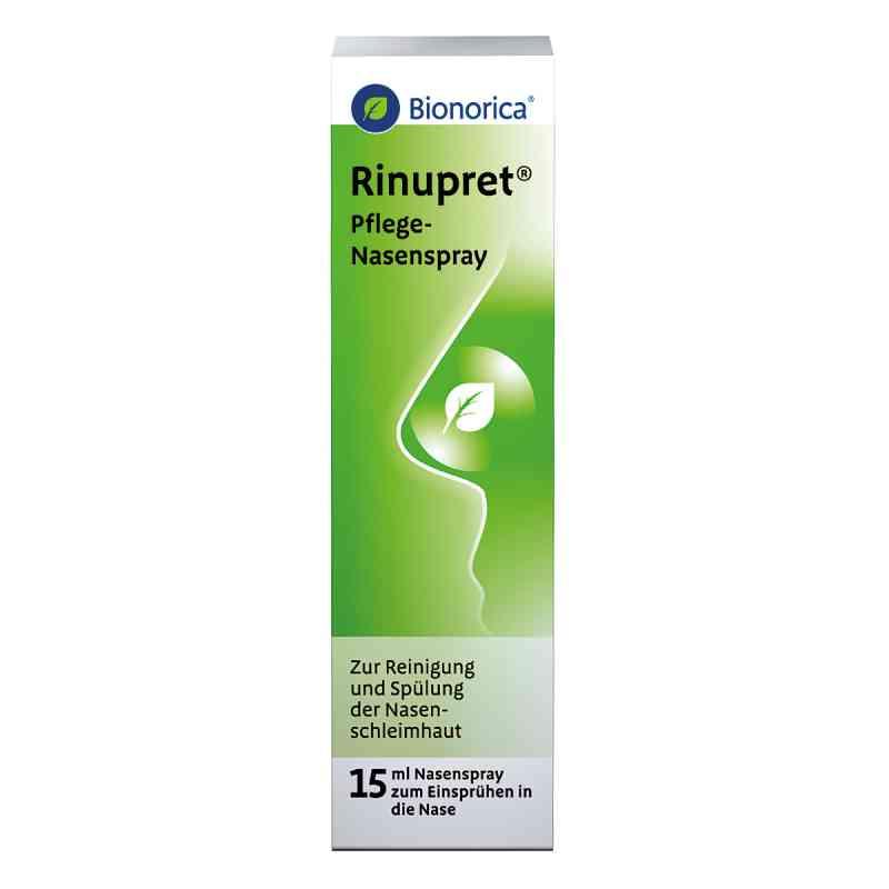 Rinupret spray do nosa  zamów na apo-discounter.pl