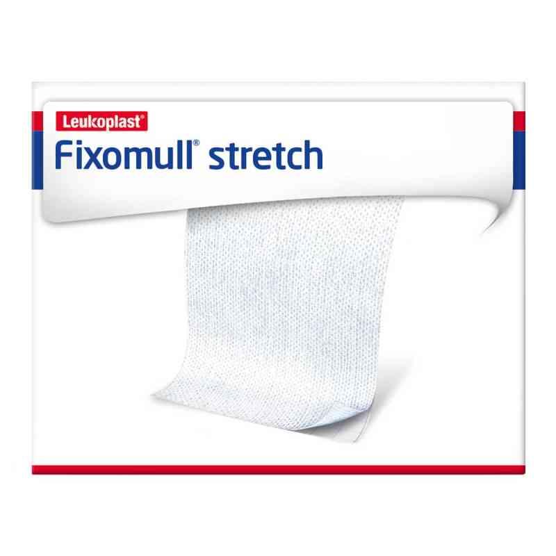 Fixomull stretch plaster do mocowania opatrunków 5cm x10m  zamów na apo-discounter.pl
