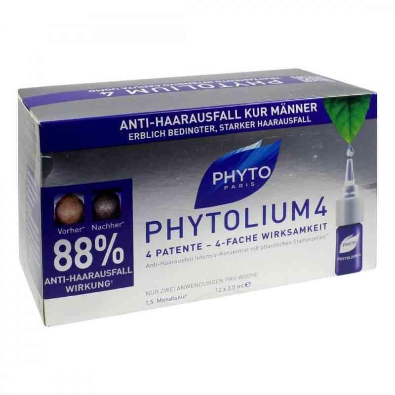 Phyto Phytolium 4 kuracja dla mężczyzn  zamów na apo-discounter.pl