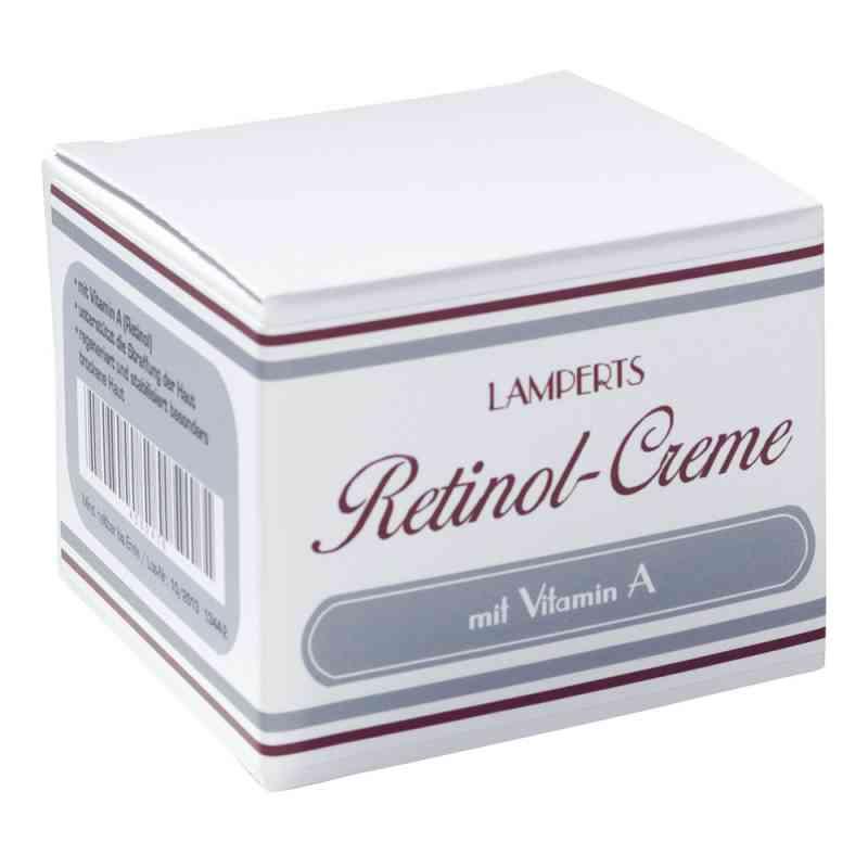 Retinol Creme Lamperts krem  zamów na apo-discounter.pl