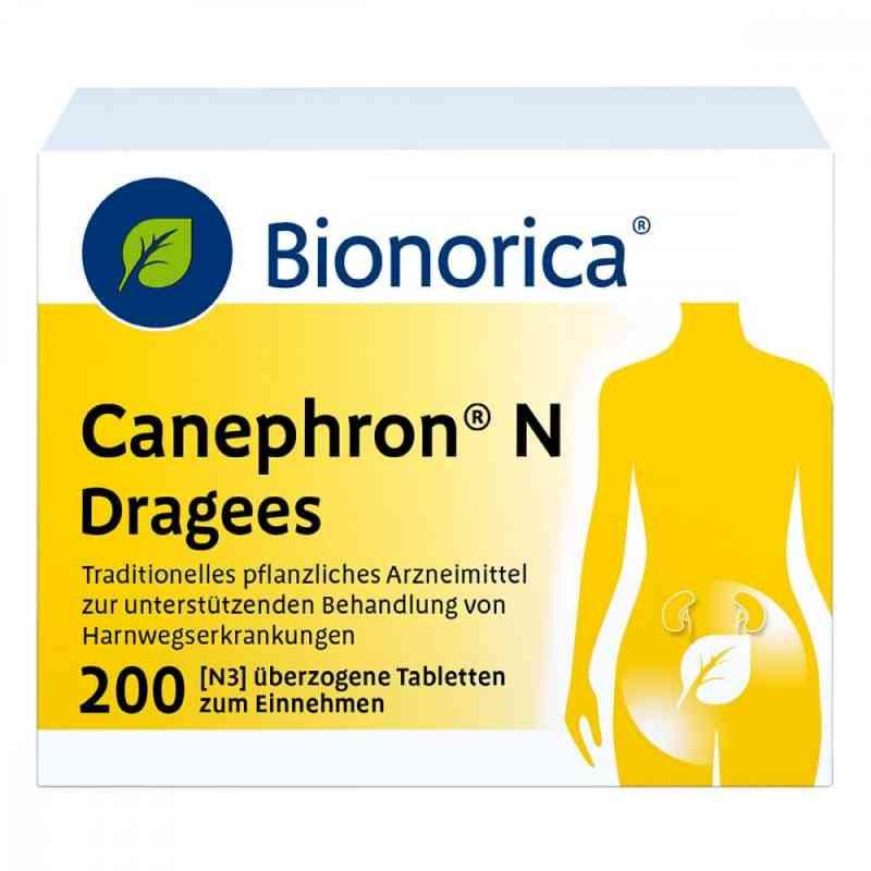 Canephron N drażetki zamów na apo-discounter.pl