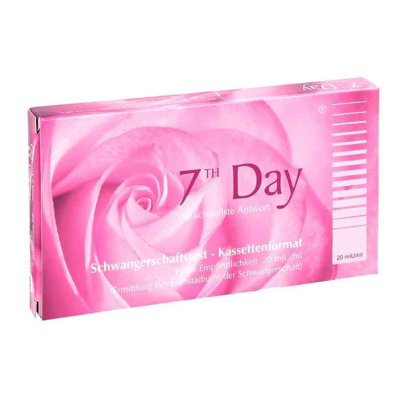 7th Day test ciążowy zamów na apo-discounter.pl