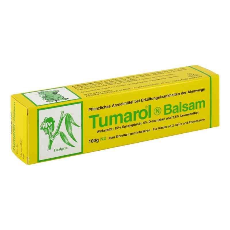 Tumarol N Balsam  zamów na apo-discounter.pl