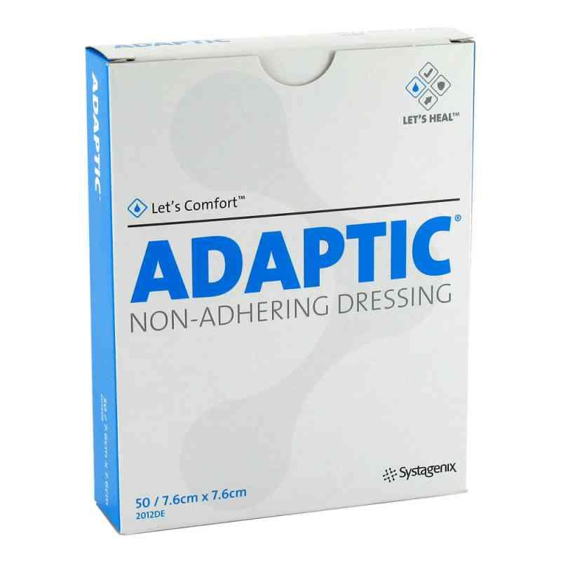 Adaptic 76x76cm 2012 nawilżona nakładka  zamów na apo-discounter.pl