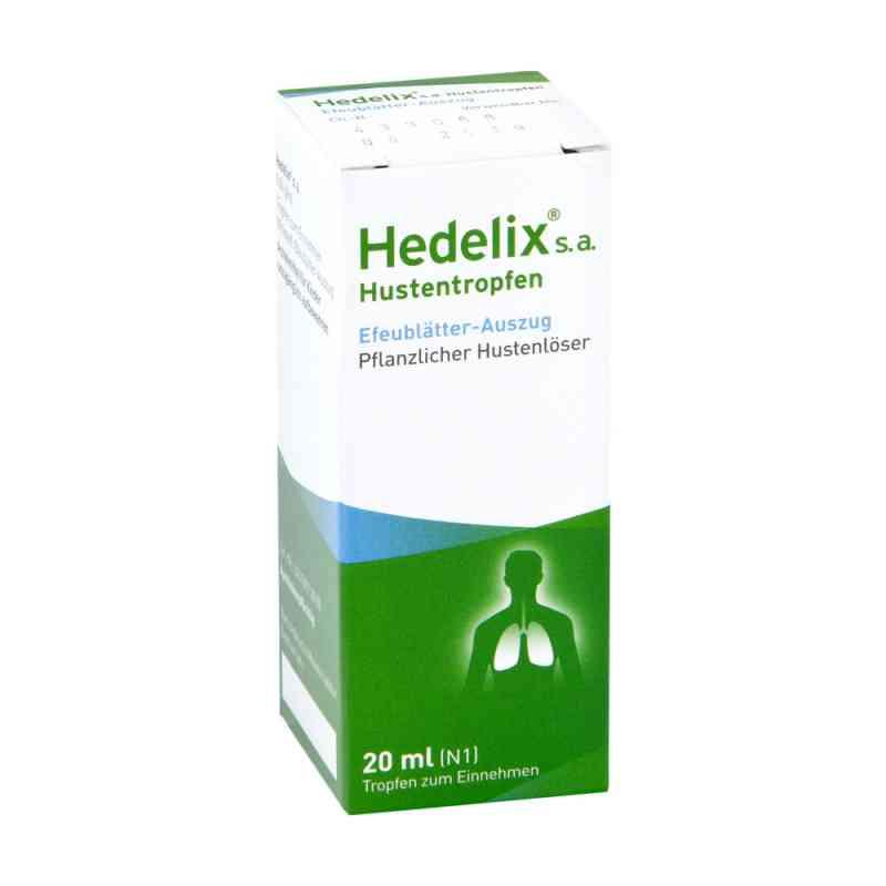 Hedelix s.a. Tropfen zamów na apo-discounter.pl