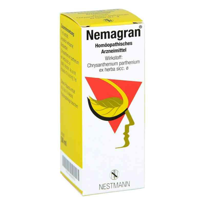 Nemagran Tropfen  zamów na apo-discounter.pl