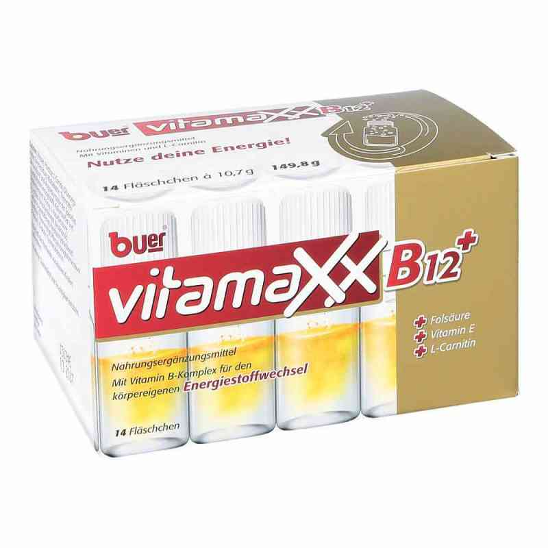 Buer Vitamaxx buteleczka do picia zamów na apo-discounter.pl