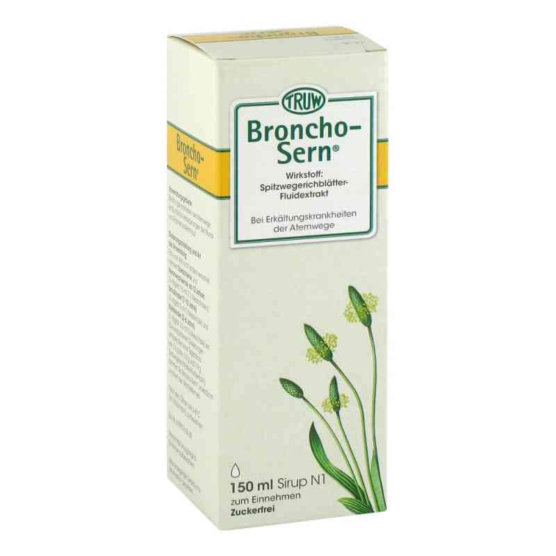 Broncho Sern Sirup zamów na apo-discounter.pl