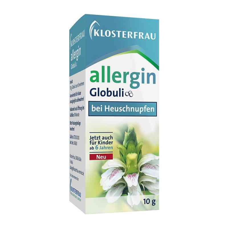 Klosterfrau Allergin Globuli zamów na apo-discounter.pl