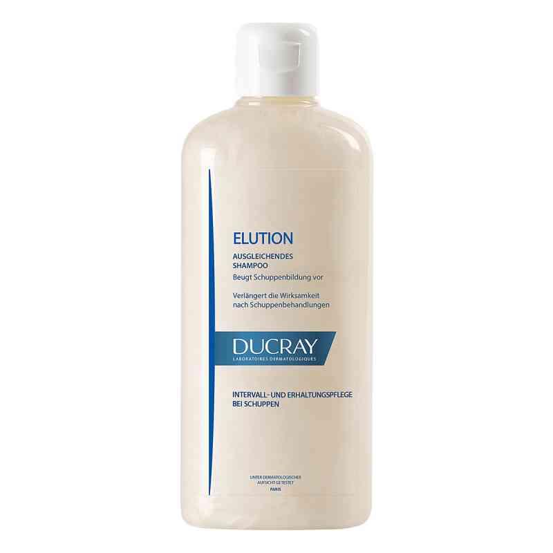 Ducray Elution szampon z aktywną ochroną zamów na apo-discounter.pl
