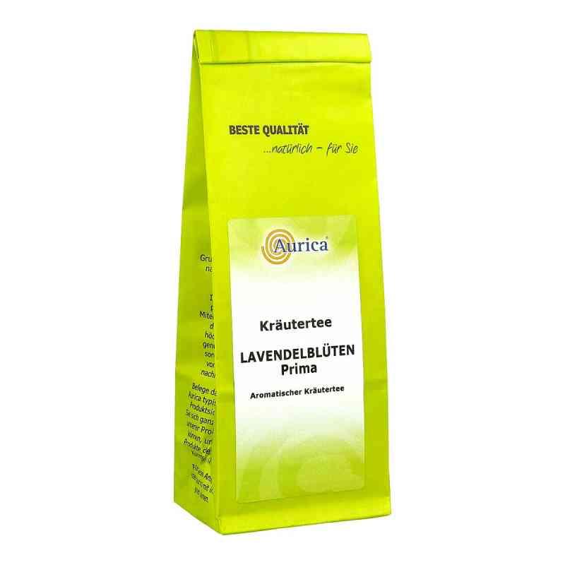 Aurica herbata z kwiatów lawendy  zamów na apo-discounter.pl