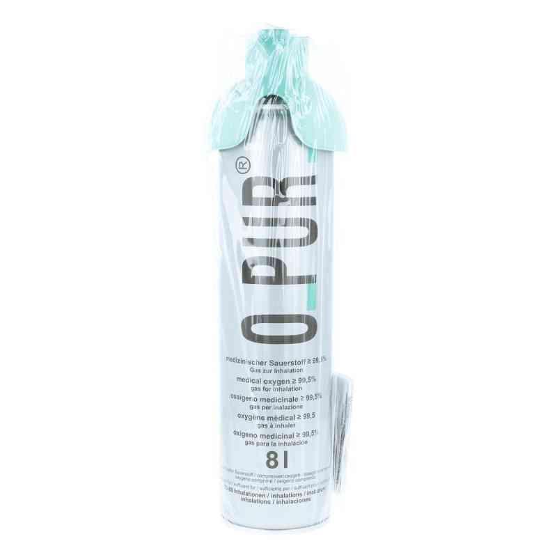 O Pur Sauerstoff Dose  zamów na apo-discounter.pl