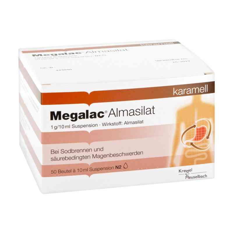 Megalac Almasilat Susp. zamów na apo-discounter.pl