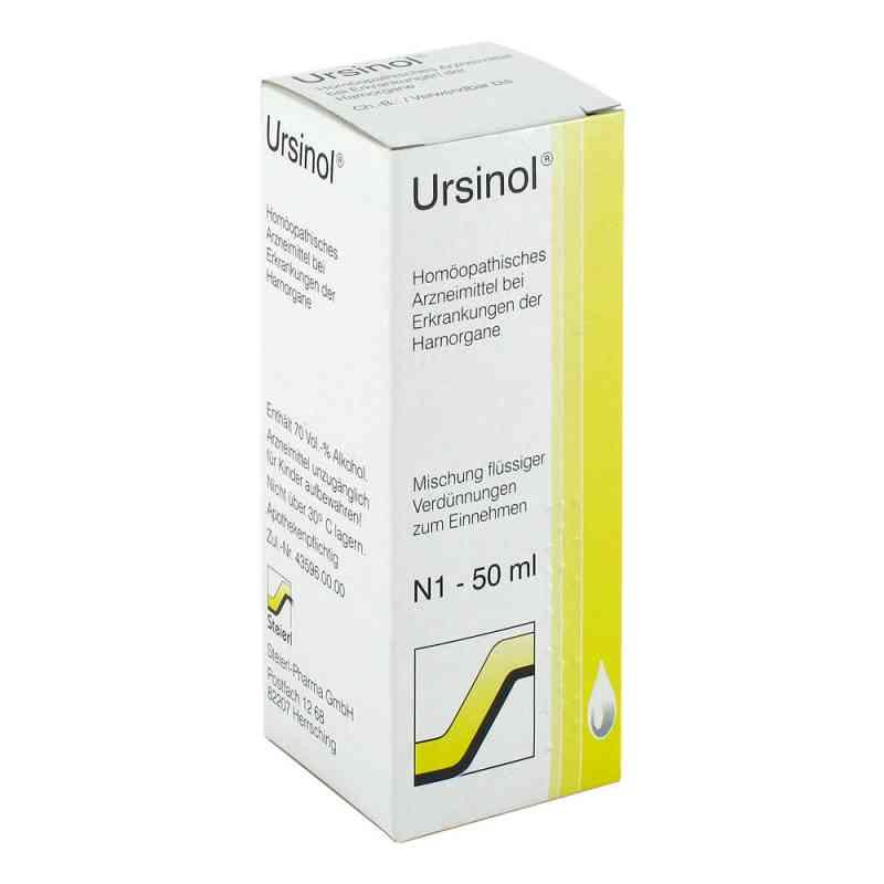 Ursinol Tropfen  zamów na apo-discounter.pl