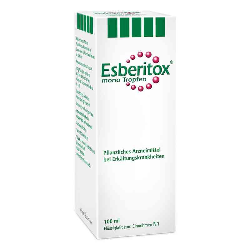 Esberitox mono Tropfen zamów na apo-discounter.pl