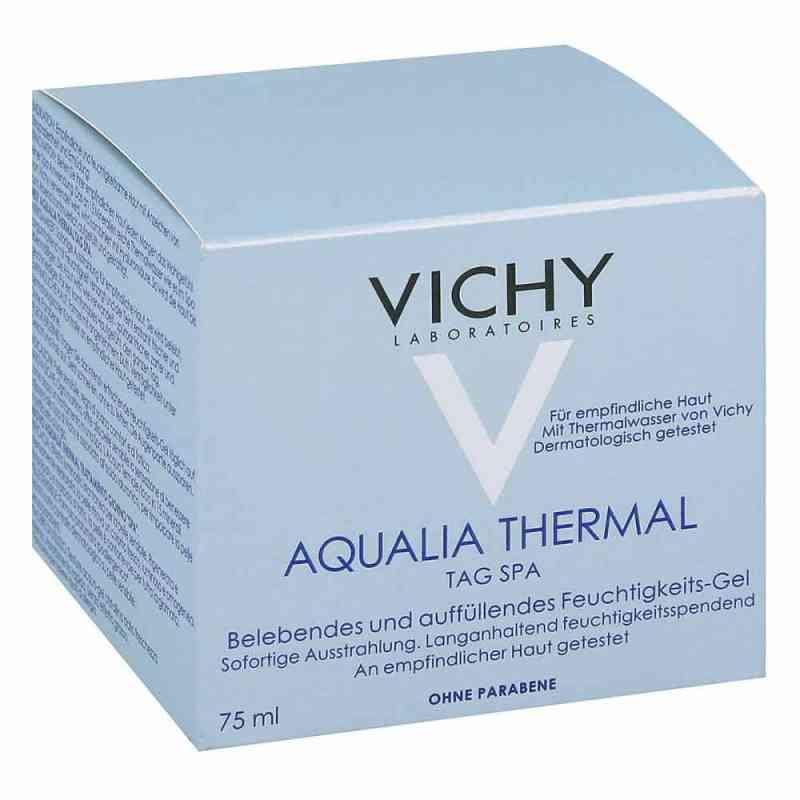 Vichy Aqualia Thermal Spa na dzień zamów na apo-discounter.pl