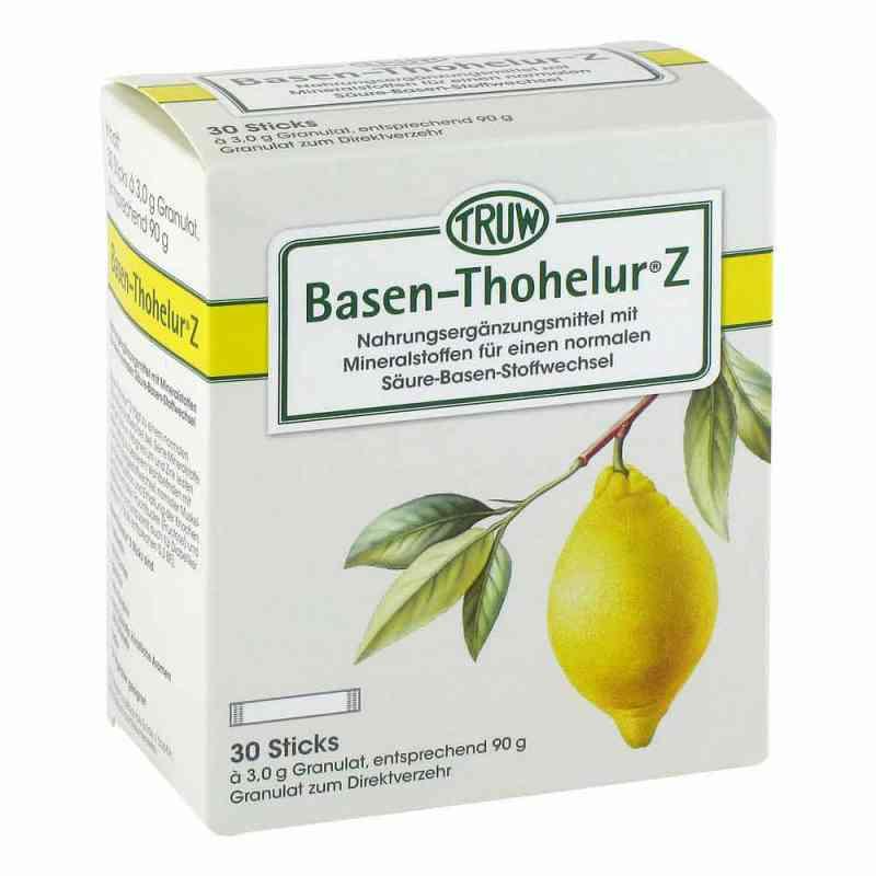 Basen Thohelur Z granulat  zamów na apo-discounter.pl