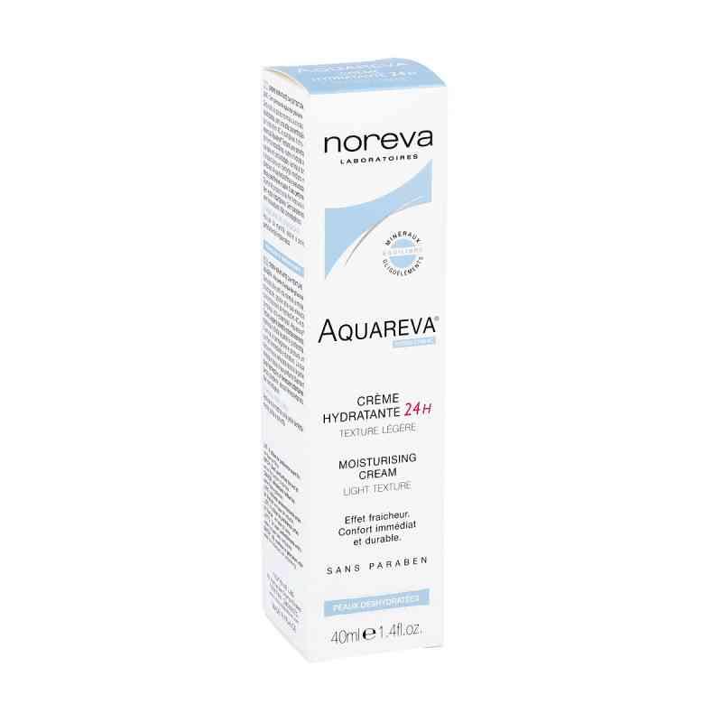 Aquareva Creme 40 ml od Laboratoires Noreva GmbH PZN 04712430