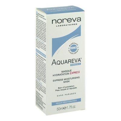 Aquareva Feuchtigkeitsmaske  zamów na apo-discounter.pl