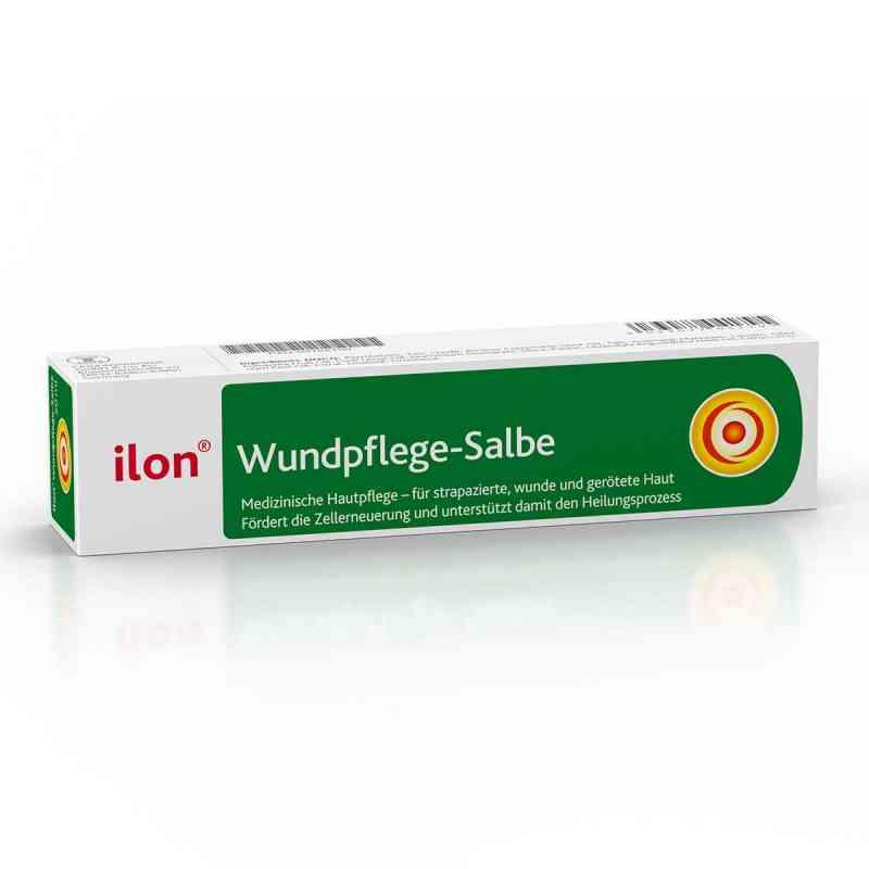Ilon maść do pielęgnacji ran 50 ml od Cesra Arzneimittel GmbH & Co.KG PZN 04722150