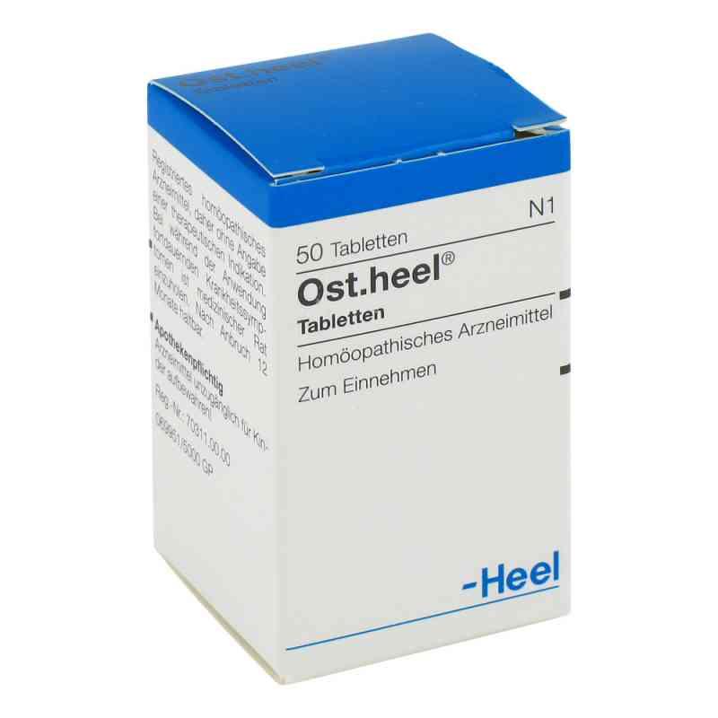Ost. Heel tabletki   zamów na apo-discounter.pl