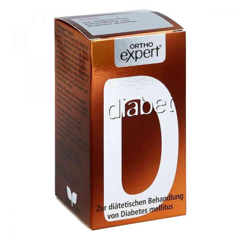 Orthoexpert diabet tabletki  zamów na apo-discounter.pl