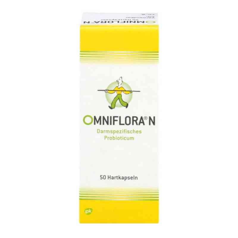 Omniflora N Kapseln zamów na apo-discounter.pl