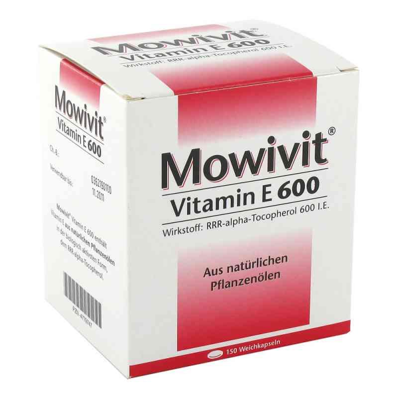 Mowivit 600 Kapseln  zamów na apo-discounter.pl
