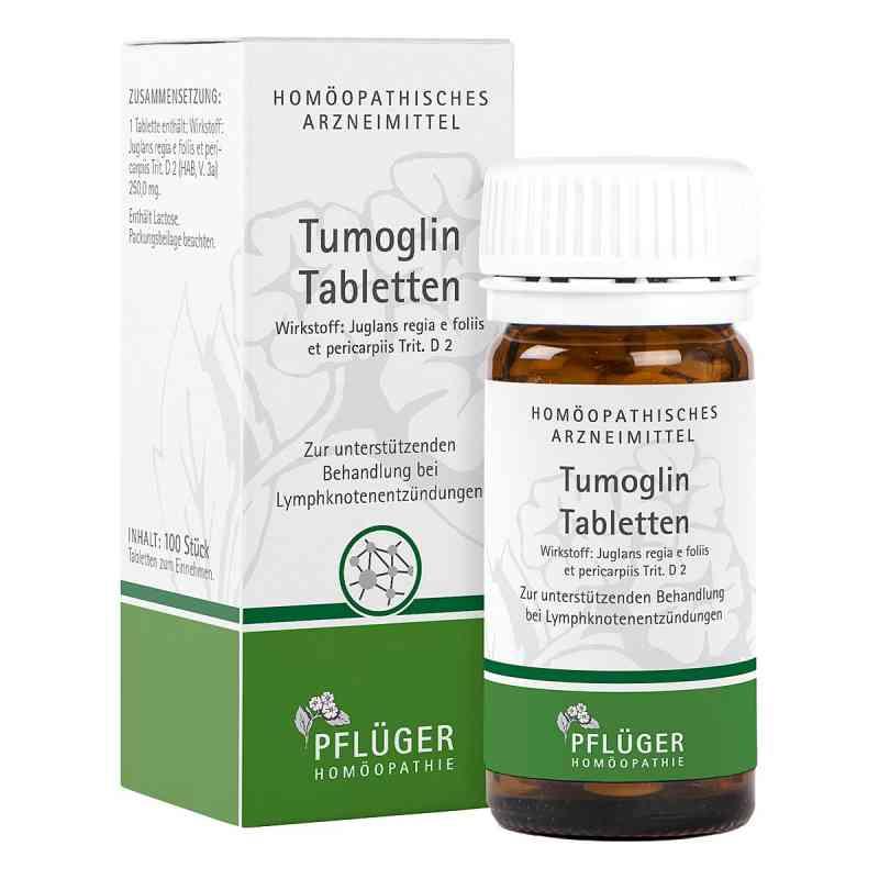 Tumoglin Tabl.  zamów na apo-discounter.pl