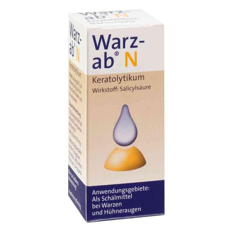 Warz-ab N Loesung zamów na apo-discounter.pl