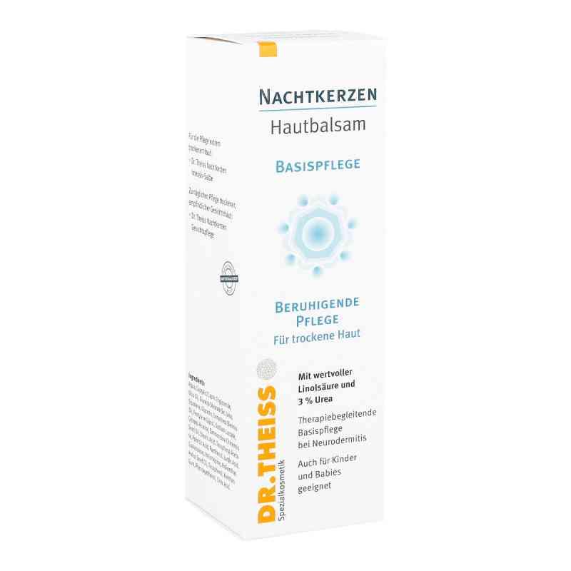 Theiss Nachtkerzen balsam do skóry zamów na apo-discounter.pl