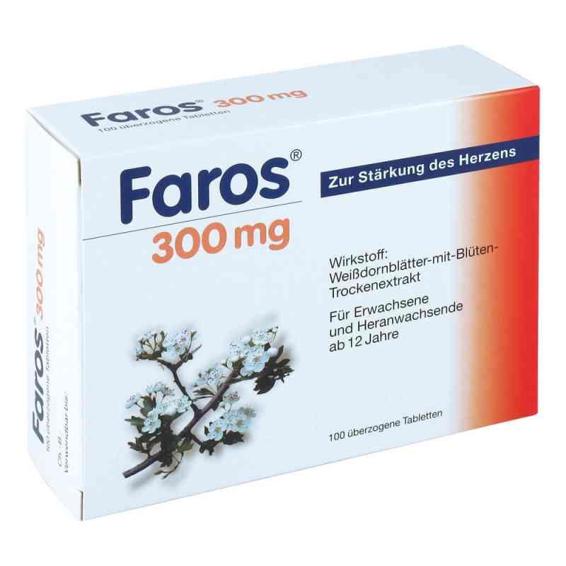 Faros 300 mg Drag. zamów na apo-discounter.pl