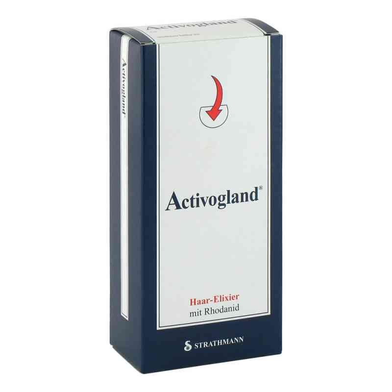 Activogland wyciąg do włosów  zamów na apo-discounter.pl