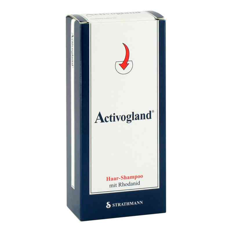 Activogland szampon do włosów zamów na apo-discounter.pl