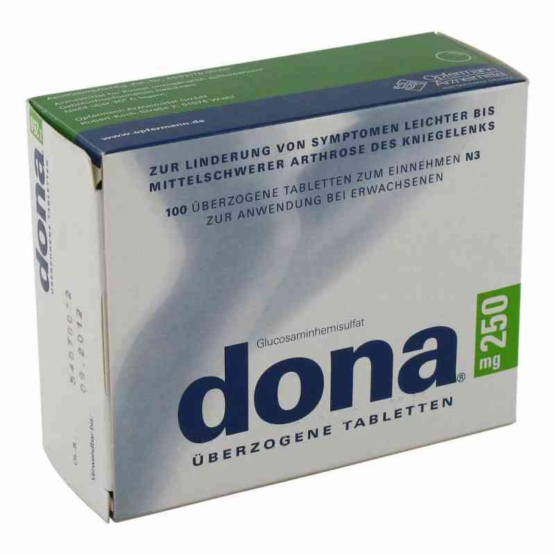 Dona 250 tabletki powlekane  zamów na apo-discounter.pl