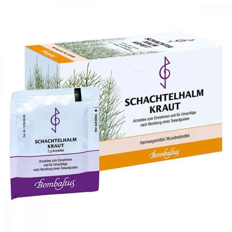 Schachtelhalmkraut Tee Filterbtl. zamów na apo-discounter.pl