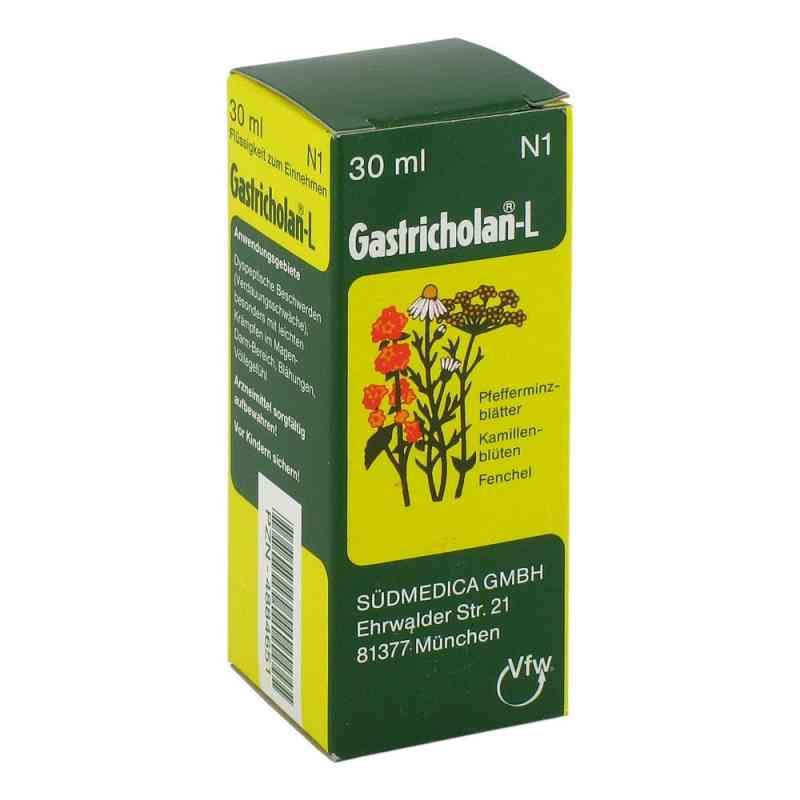 Gastricholan L fluessig zamów na apo-discounter.pl