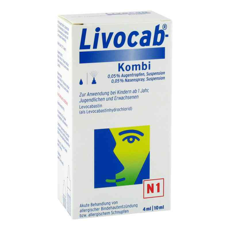 Livocab Kombip.4ml At+10ml Nspray  zamów na apo-discounter.pl