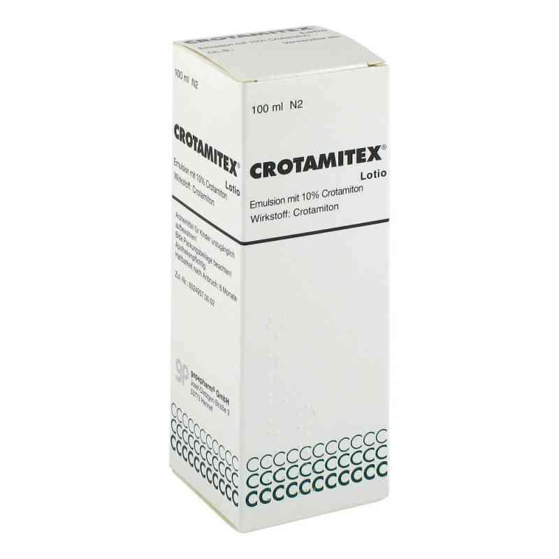 Crotamitex Lotio zamów na apo-discounter.pl