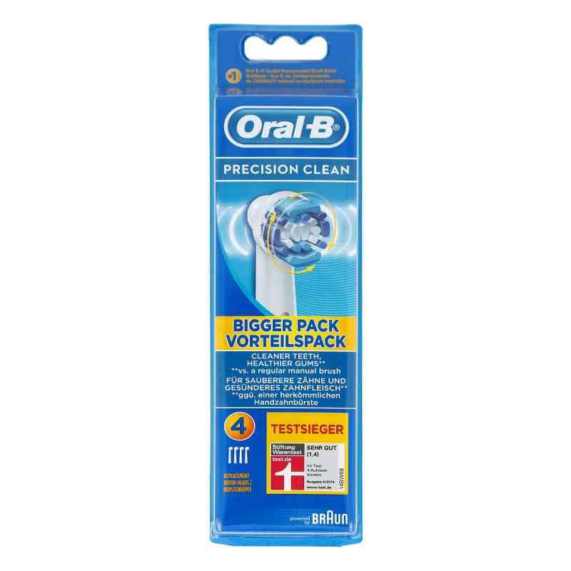Oral B  Precision Clean końcówki do szczoteczki elektrycznej  zamów na apo-discounter.pl