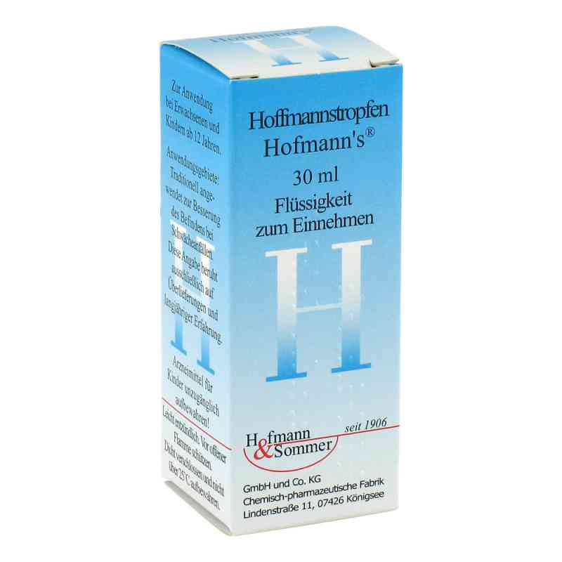 Hoffmanns krople  zamów na apo-discounter.pl