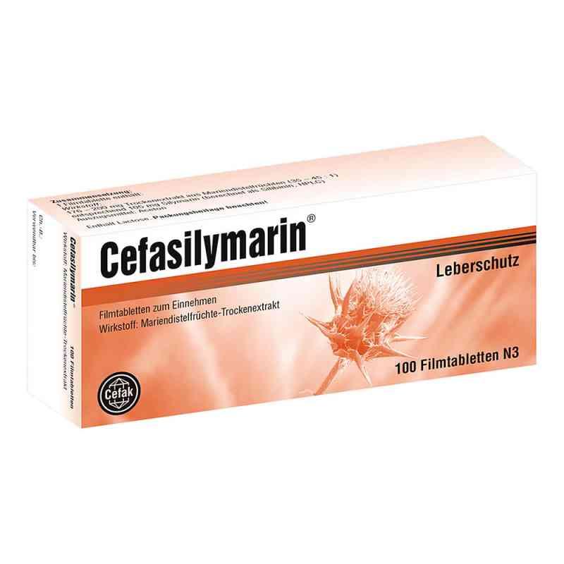 Cefasilymarin Filmtabl. zamów na apo-discounter.pl